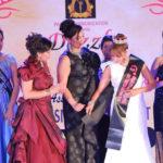 Crowned Mrs. Tiara India Queen 21