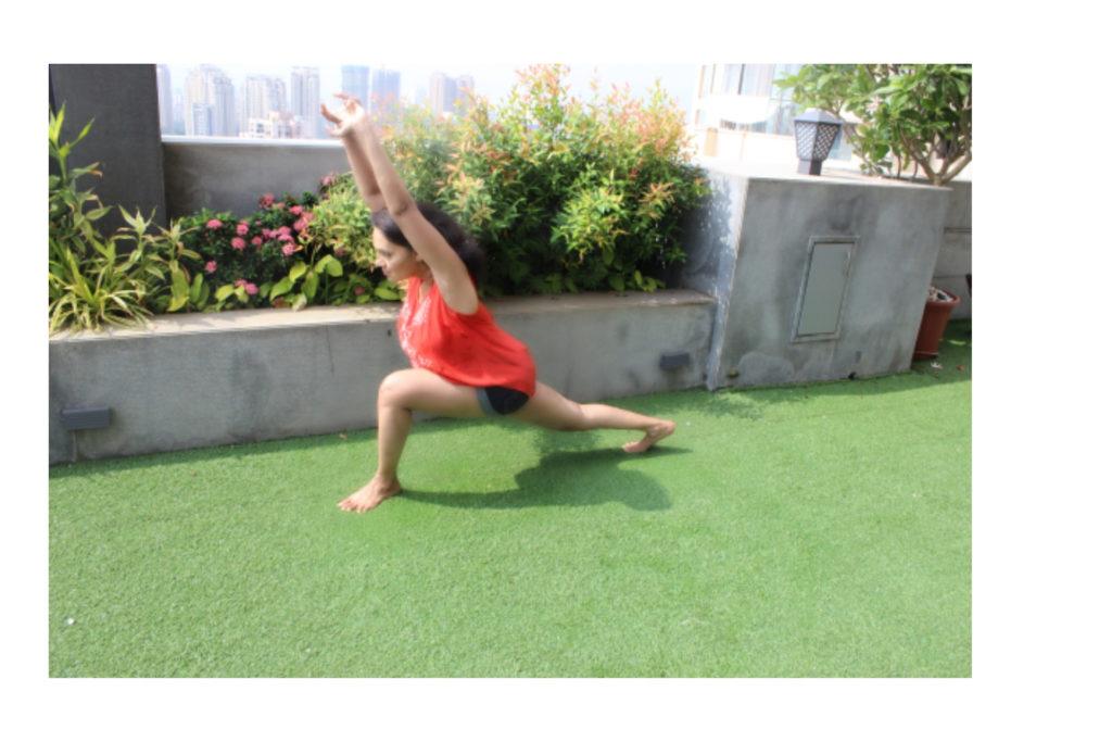 yoga benefits - yoga at shwet yoga classes in thane west