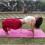 Skin and haircare secrets with yoga asanas!