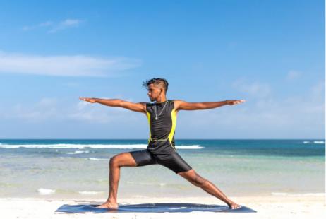 5 Amazing Hatha Yoga Facts 1