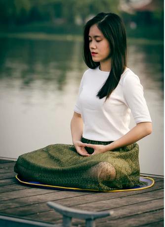 Is Meditation Equal To Yoga? 1