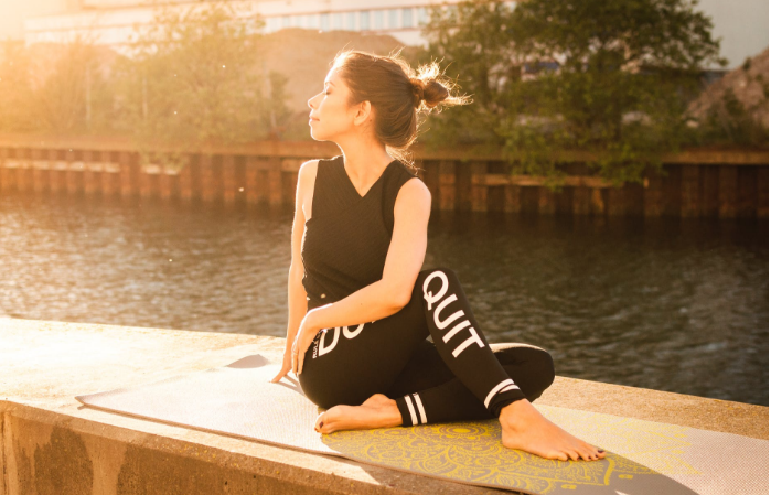 Is Meditation Equal To Yoga? 2
