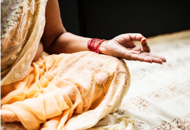 Is Meditation Equal To Yoga? 3