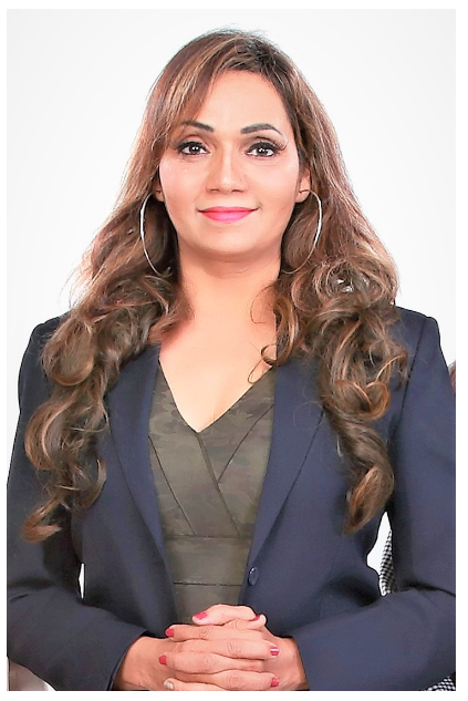 Bangladesh NGO DORP Invites Shweta Varpe As The Brand Ambassador Of 'Bottom Lining Ma Songshad' 2