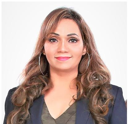 Bangladesh NGO DORP Invites Shweta Varpe As The Brand Ambassador Of 'Bottom Lining Ma Songshad' 1