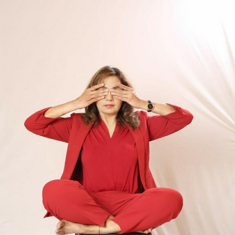 yoga asanas for students