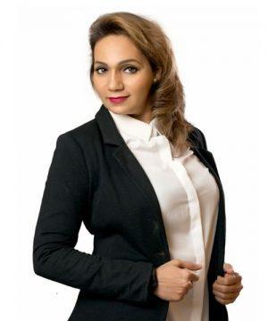 Dr. Shweta Varpe 1