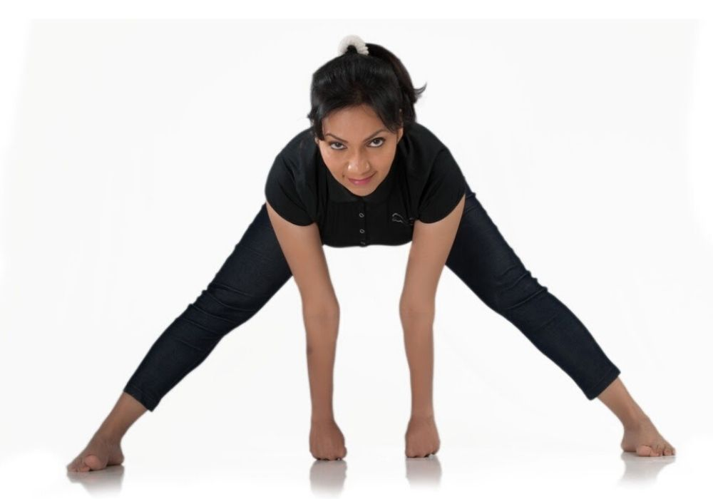 Ashtanga Yoga- shwet yoga classes and courses in thane west