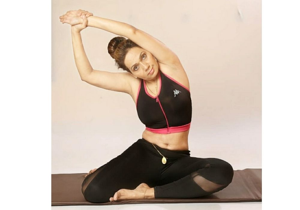 7 Reasons why yoga is complementary medicine for all diseases 8