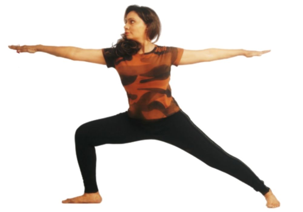 Yoga for weight loss- Shwet yoga classes in thane west