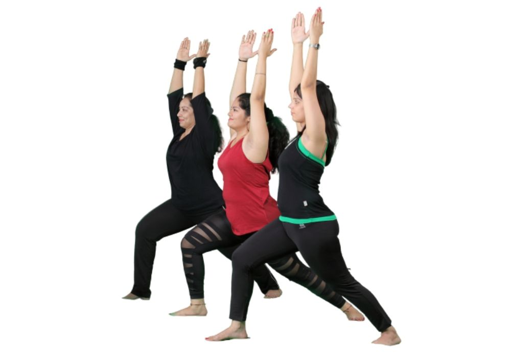 Yoga teacher training in thane west