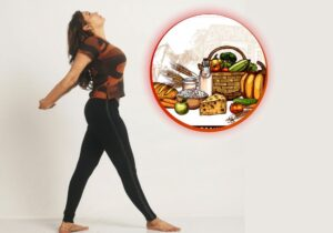 Top 5 foods to eat post-yoga session- A diet guide to recover your body! 29