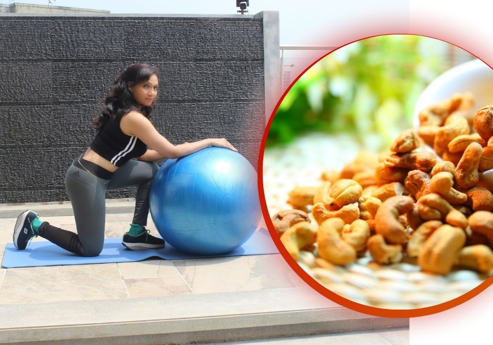 Top 5 foods to eat post-yoga shwetyoga classes in thane west