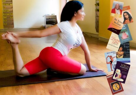 The important books of yoga that any yoga teacher must have! 1