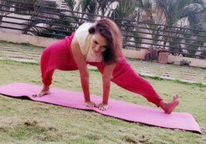 12 Powerful Yoga Asanas for hair health and growth 26