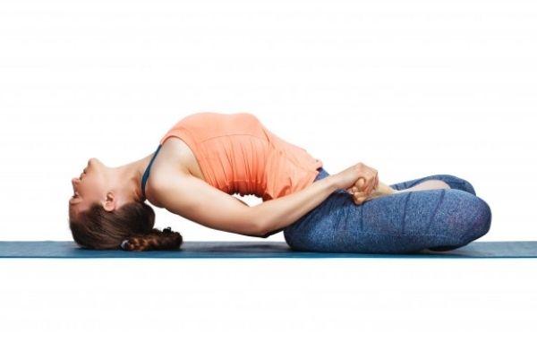 yoga asanas for flexibility