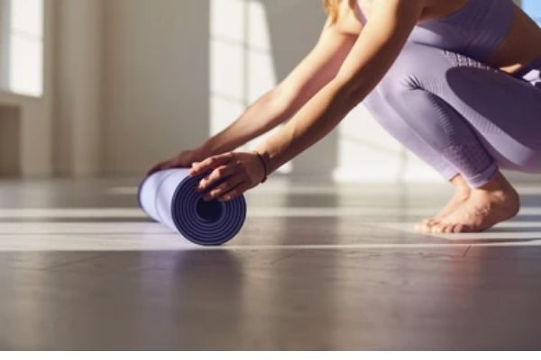 shwet yoga classes in thane west